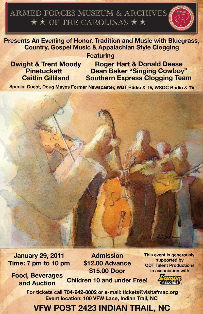 AFMAC Bluegrass Poster V3.3 RGB
